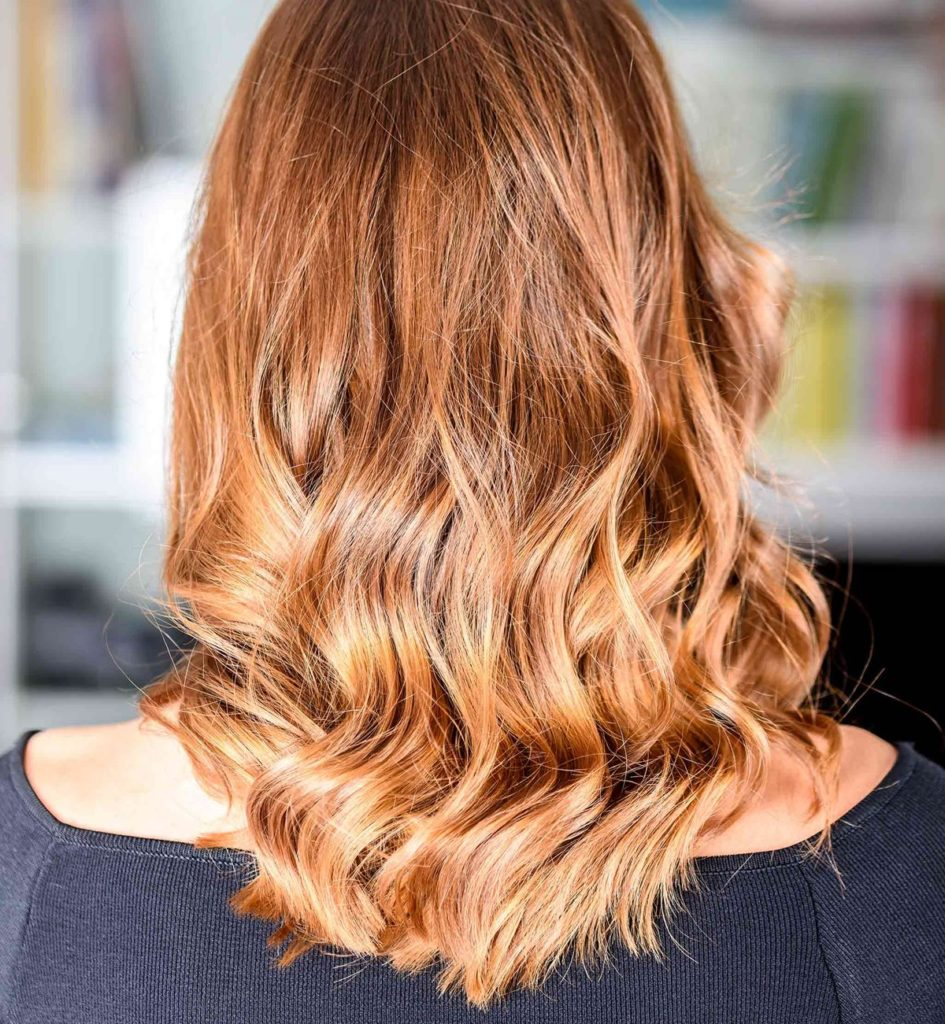 Long Balayage Hairstyles trends 2020 blonde balayage 1