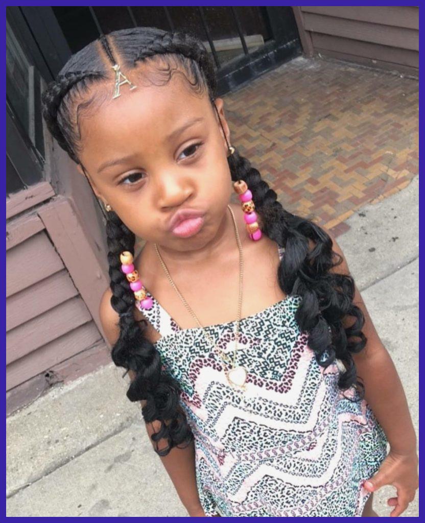 2 braid hairstyles 358181 10 Trendy Braided Hairstyles for Black Girls Black Kids