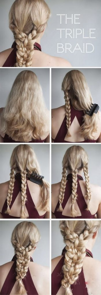 Long braided hairstyles trends 2020 2858 1