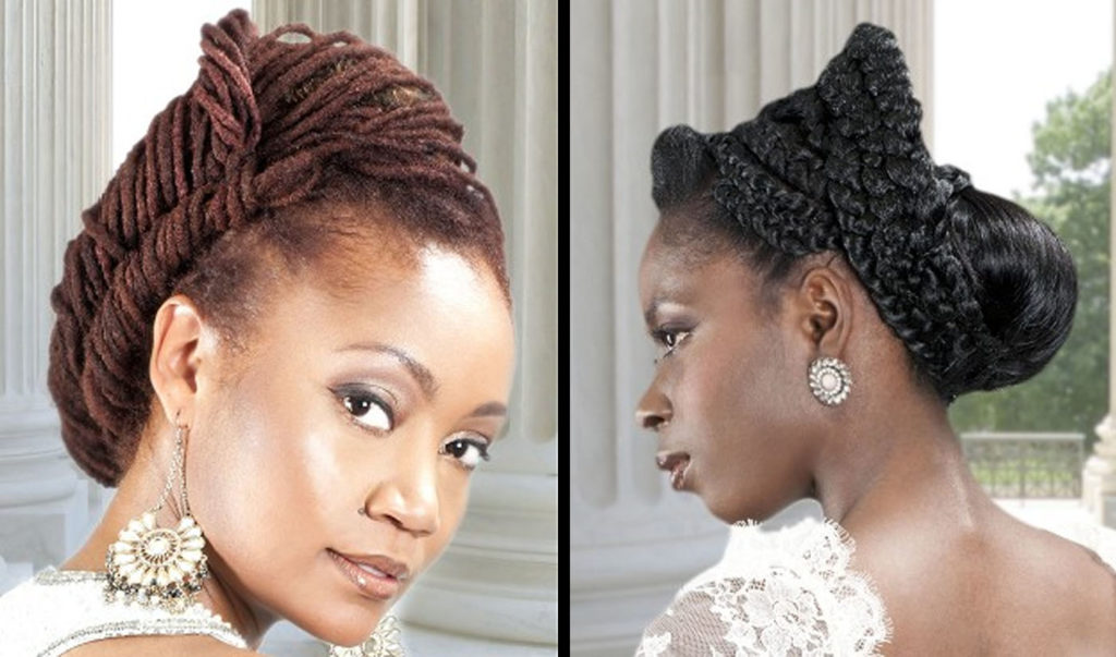 Long braided hairstyles trends 2020 Inside Out Fishtail Braid.