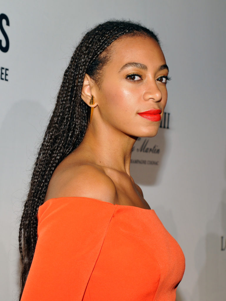 Long braided hairstyles trends 2020 black color caneroxs