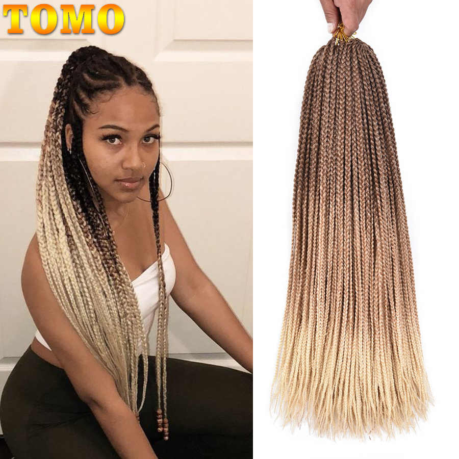 Long braided hairstyles trends 2020 canerows blonde braids
