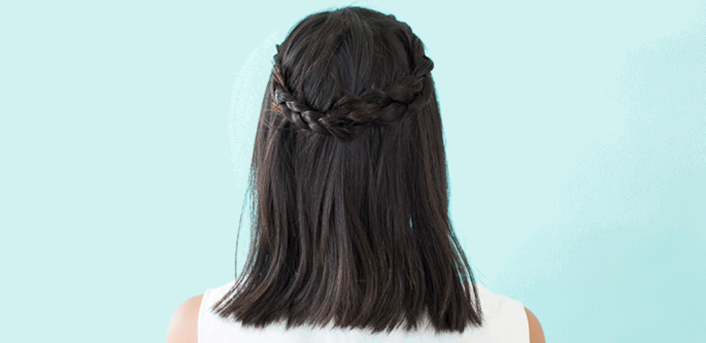 Long braided hairstyles trends 2020 dutch