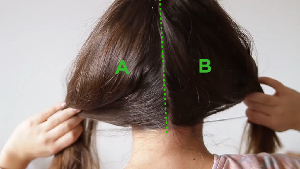 Long braided hairstyles trends 2020 tutorial 1