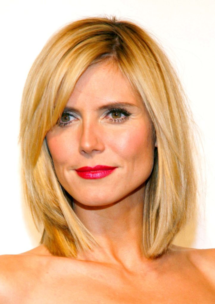 best haircuts for thinning hair female Luxury Best Medium Hairstyle for square face
