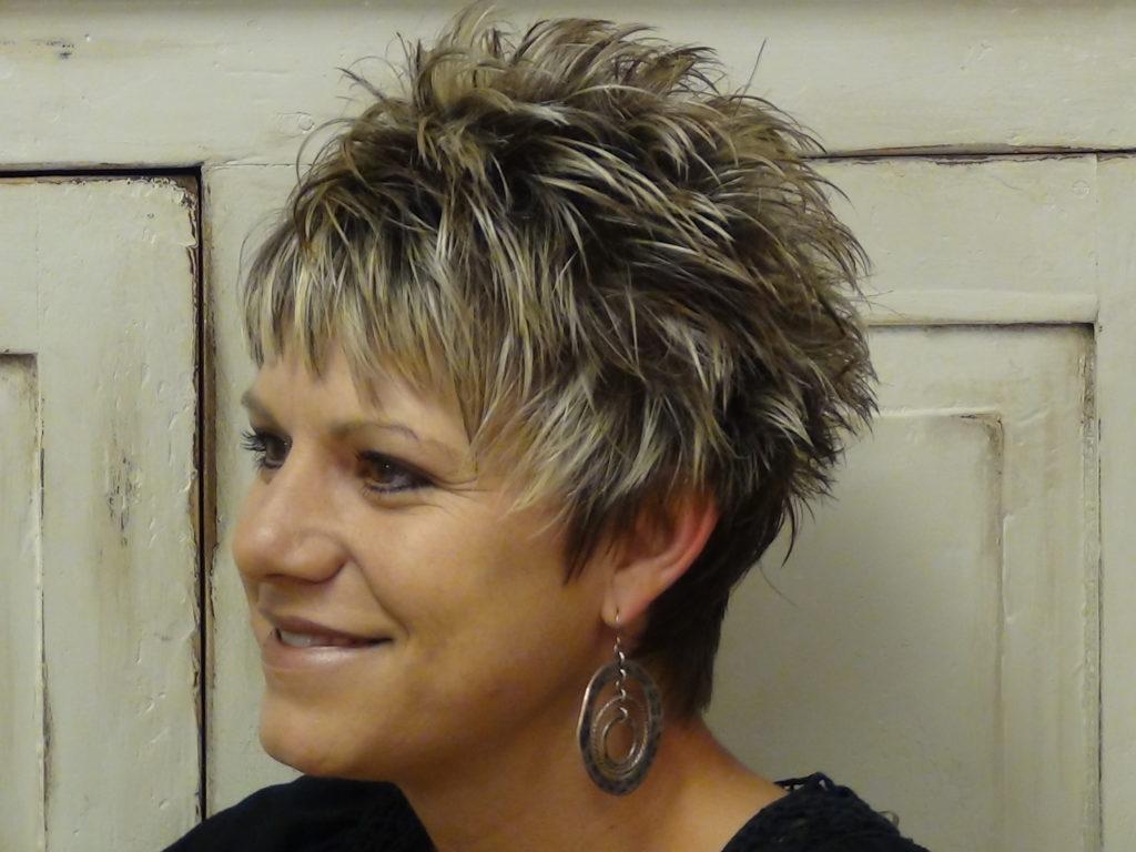 Long women Over 50 ans Haircuts trends 2020 artichaut 1