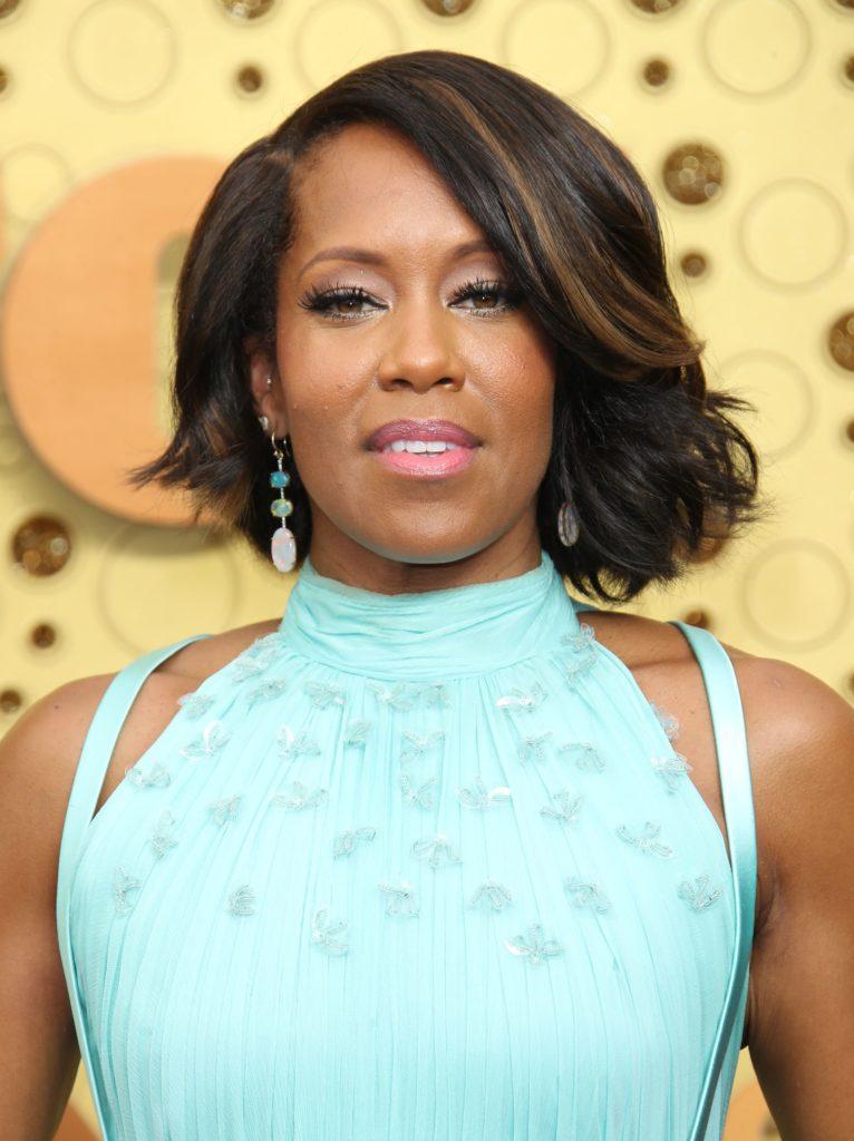 Long women Over 50 ans Haircuts trends 2020 black women dark brown hair 1