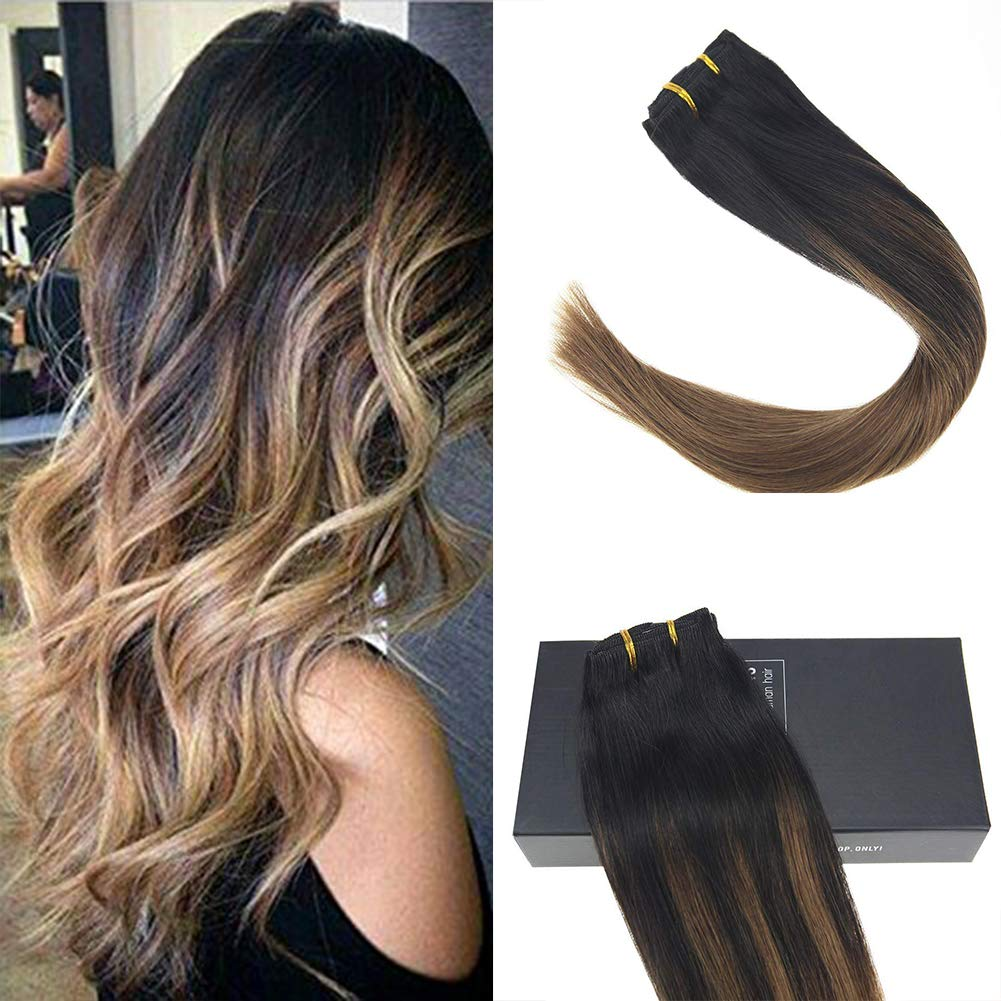 Medium Balayage Hairstyles trends 2020 Tutorial