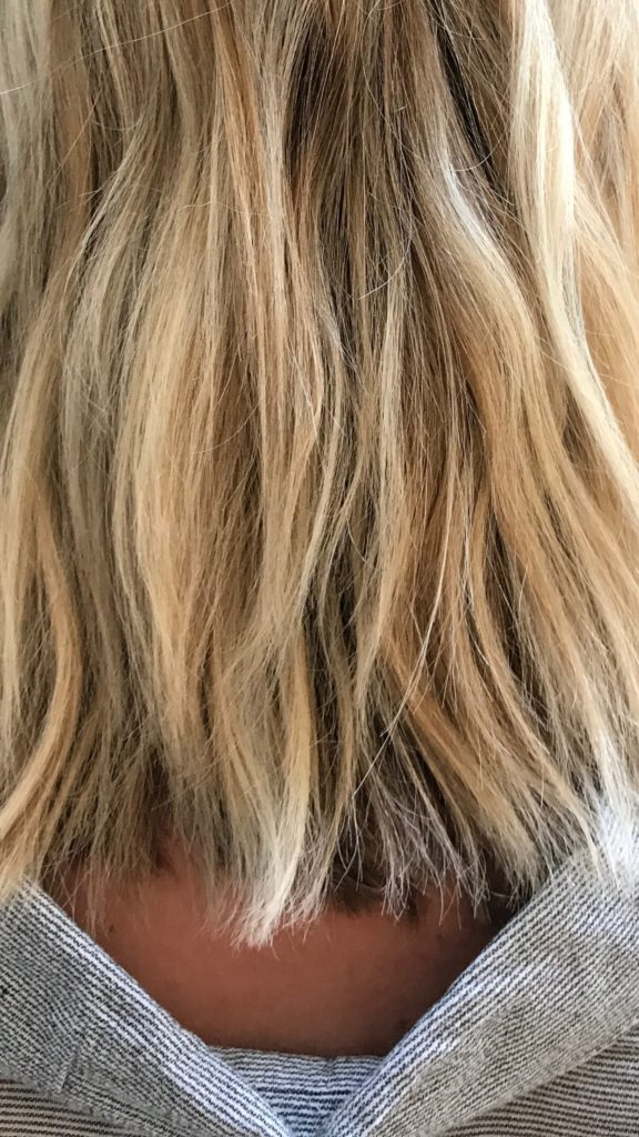 Medium Balayage Hairstyles trends 2020 blond