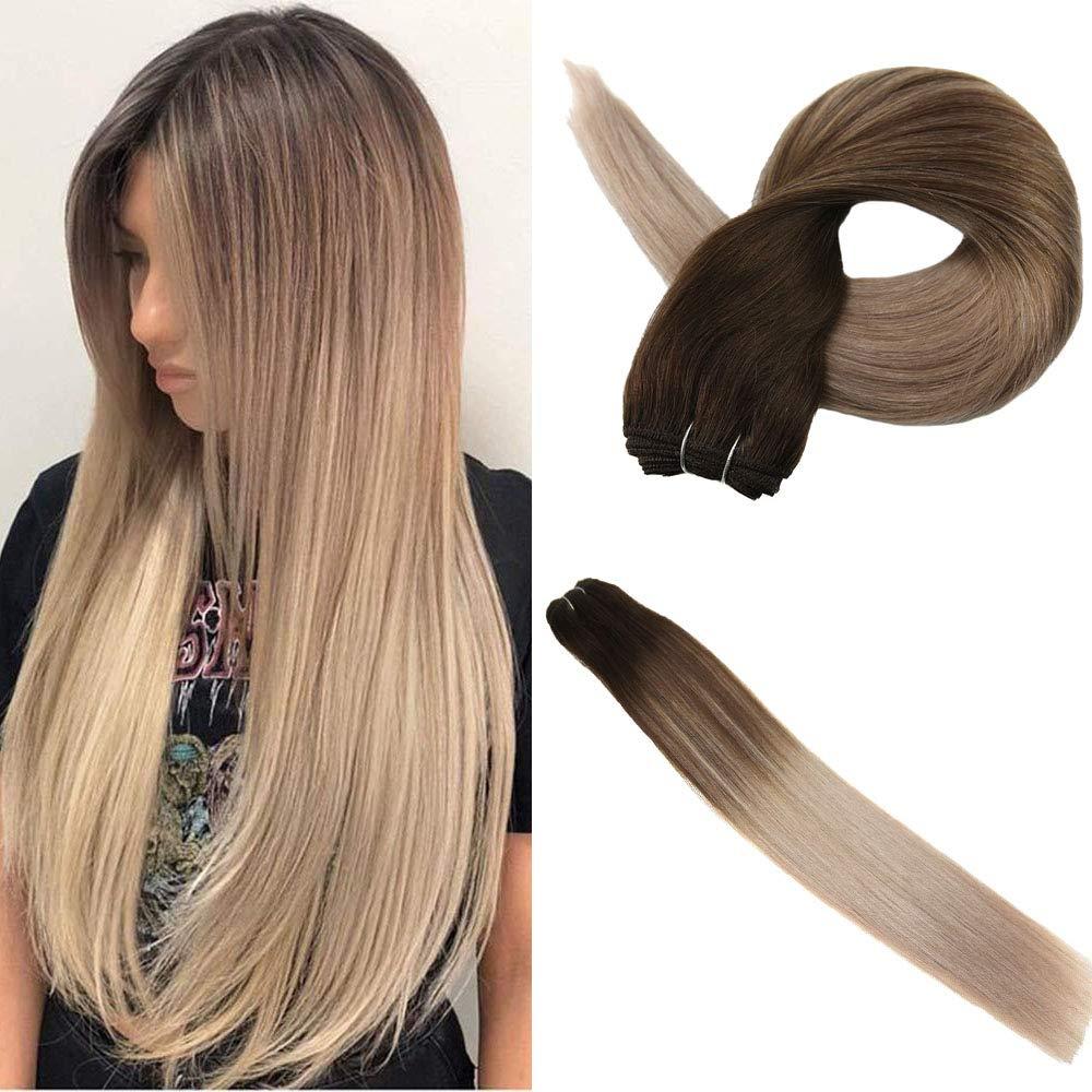 Medium Balayage Hairstyles trends 2020 blonde highlight ideas
