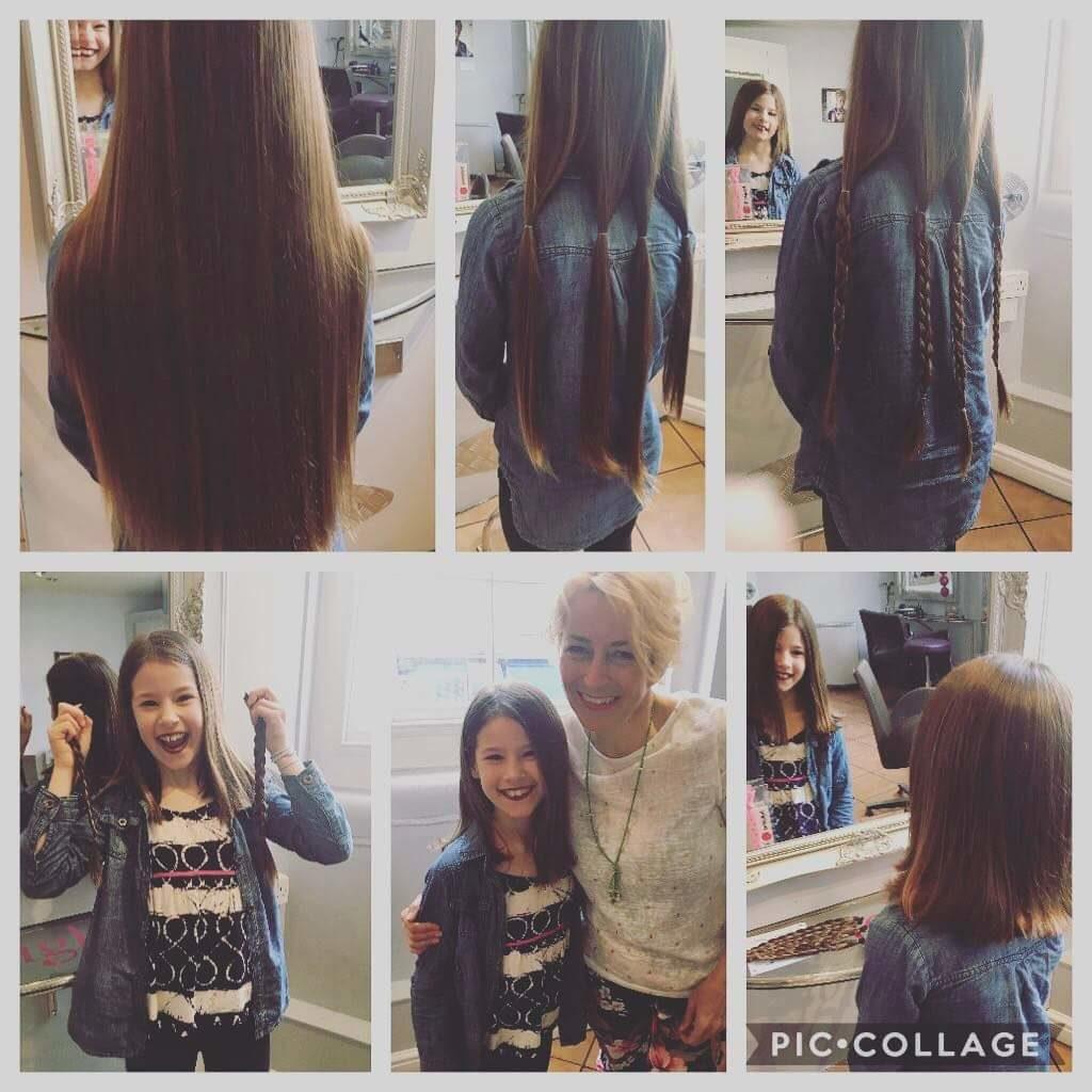 Medium Teens Haircuts trends 2020 teen hairstyler haircut 4
