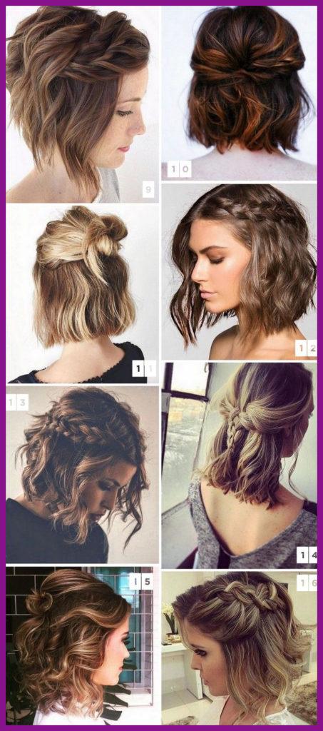 Medium braided hairstyles trends 2020 medium length braids
