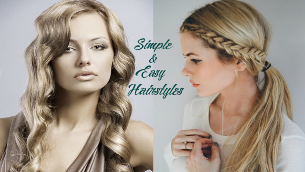 Medium women Over 50 ans Haircuts trends 2020 wavy and ponytail hairstyles 1