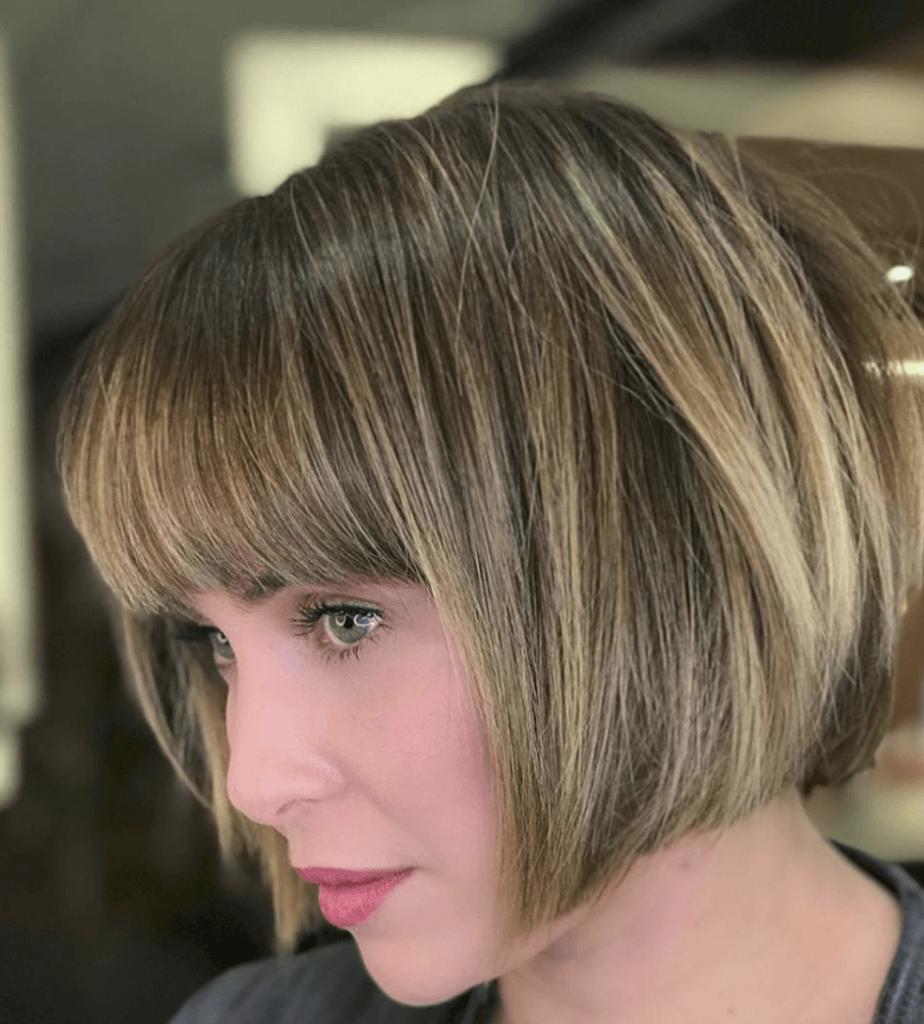 Short Bob Haircuts trends 2020 1461 4