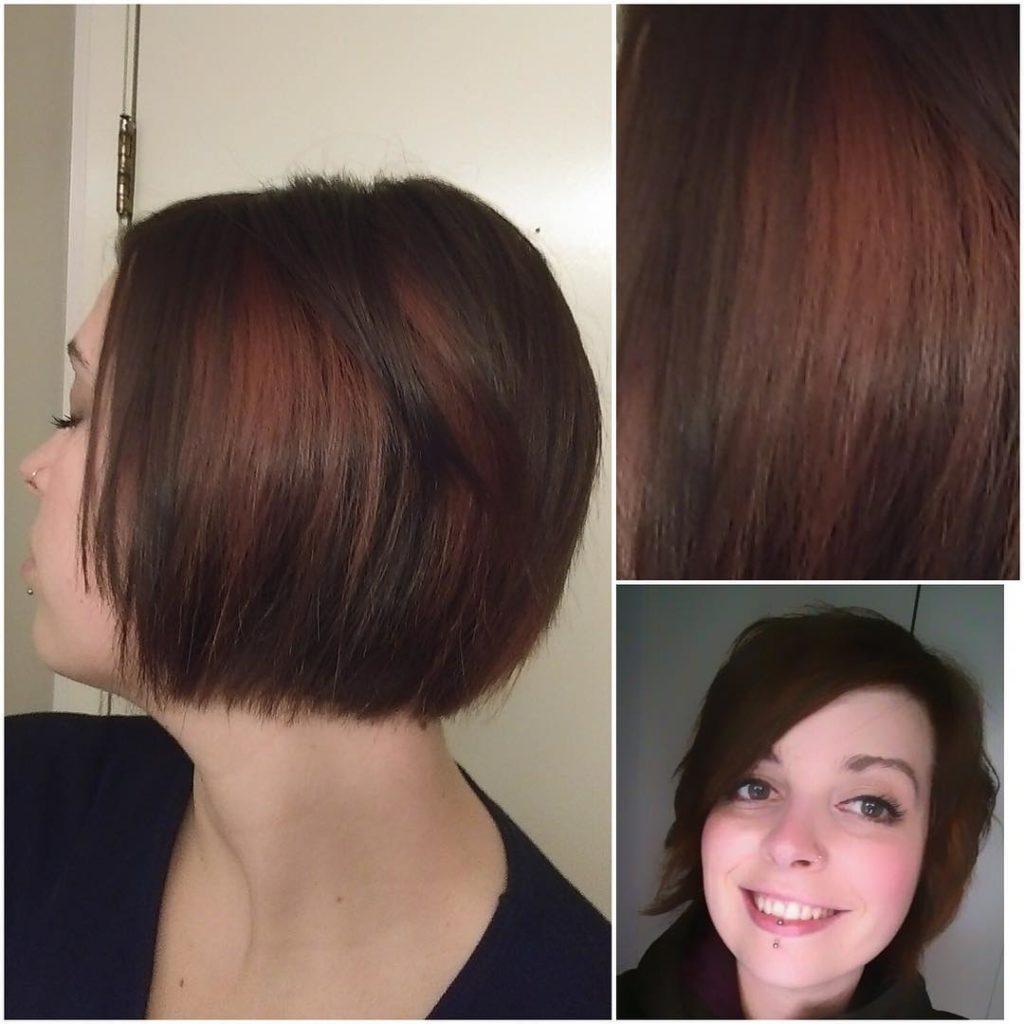 Short Bob Haircuts trends 2020 1471 3