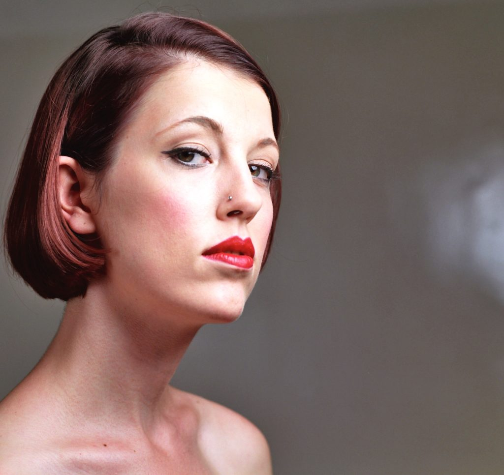 Short Bob Haircuts trends 2020 red color 2