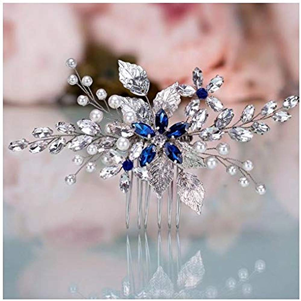 hair accesories for wedding