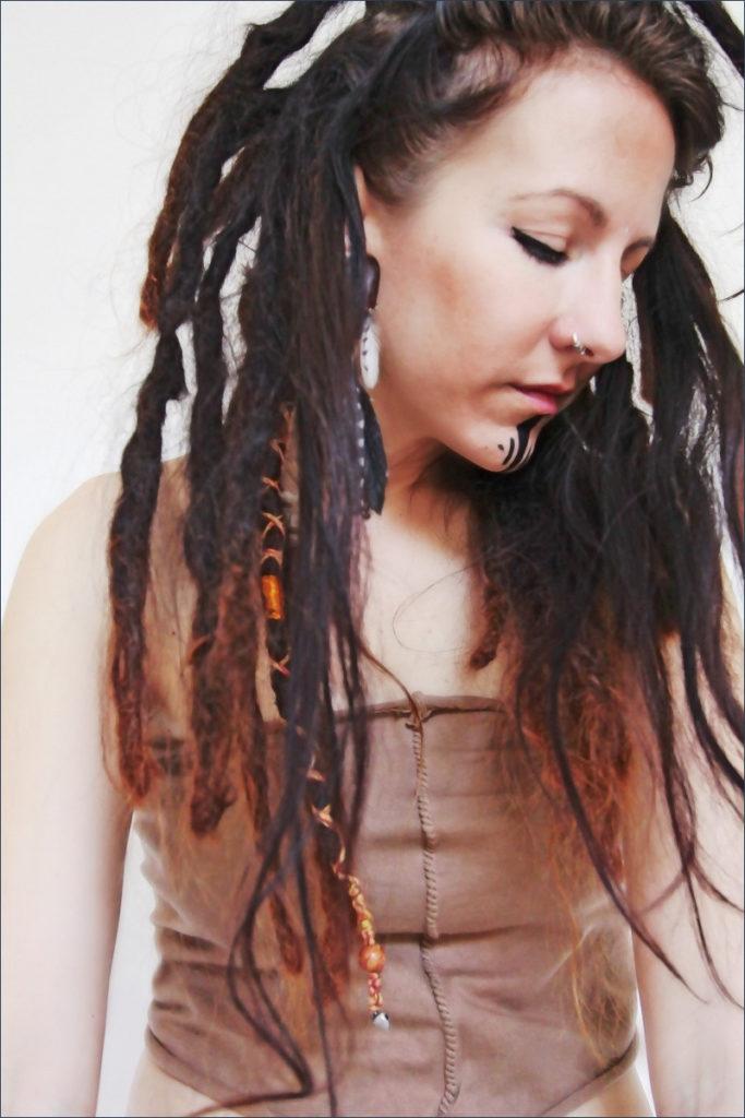 long braided hairstyles trends 2020 fake dread braids 2