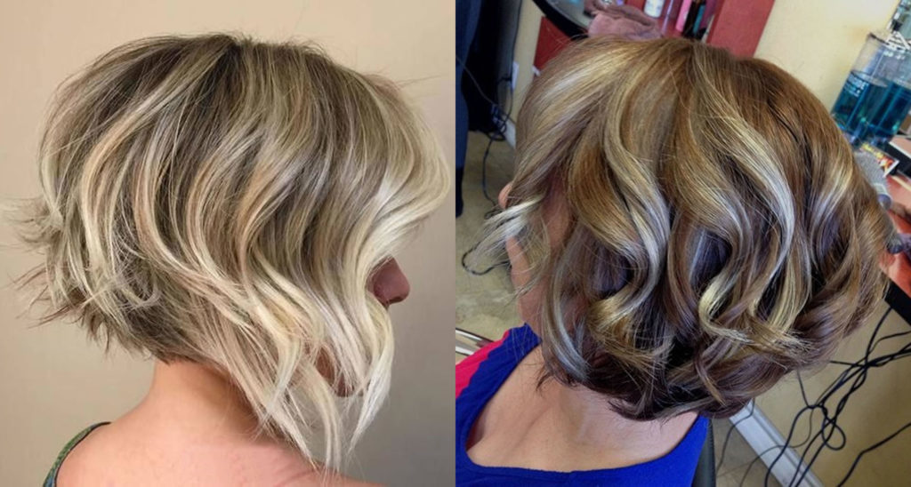 Long Highlights Hairstyles trends 2020 Baby Blonde 1