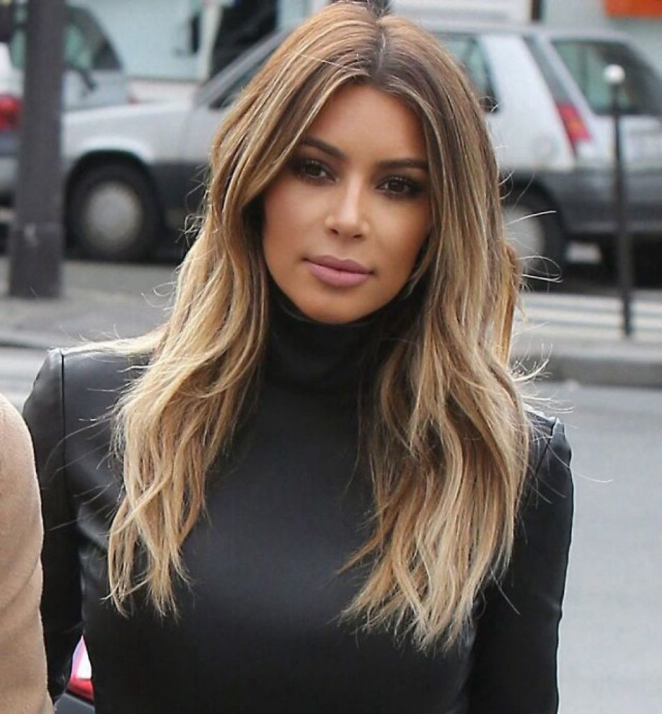 Long Ombre Hairstyles trends 2020 Blonde color 1