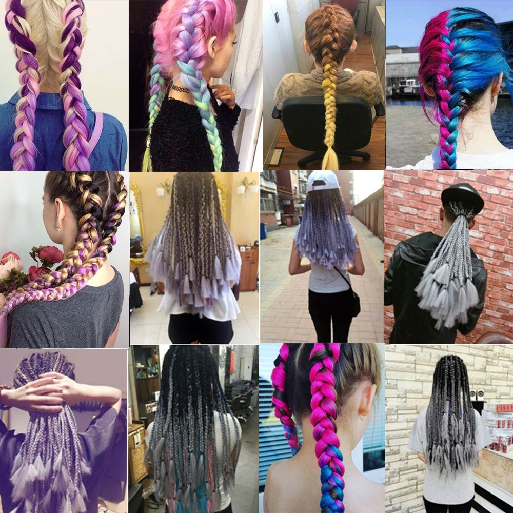 Long Ombre Hairstyles trends 2020 Ombre colors 1