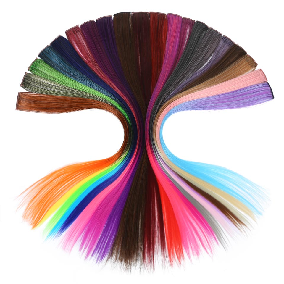 Long Ombre Hairstyles trends 2020 dye colors 1