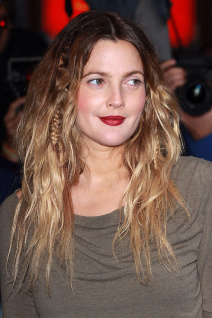 Long Ombre Hairstyles trends 2020 light blonde 1