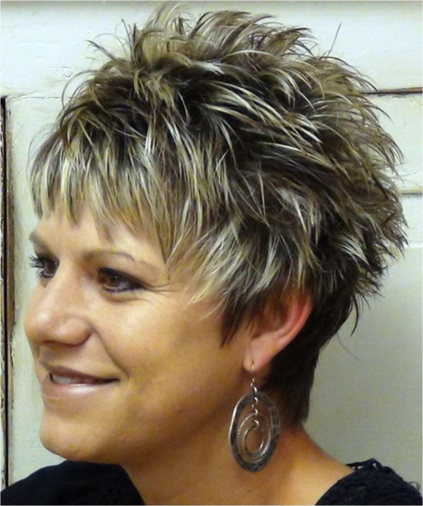 Long Pixie Haircuts trends 2020 Choppy gray 1