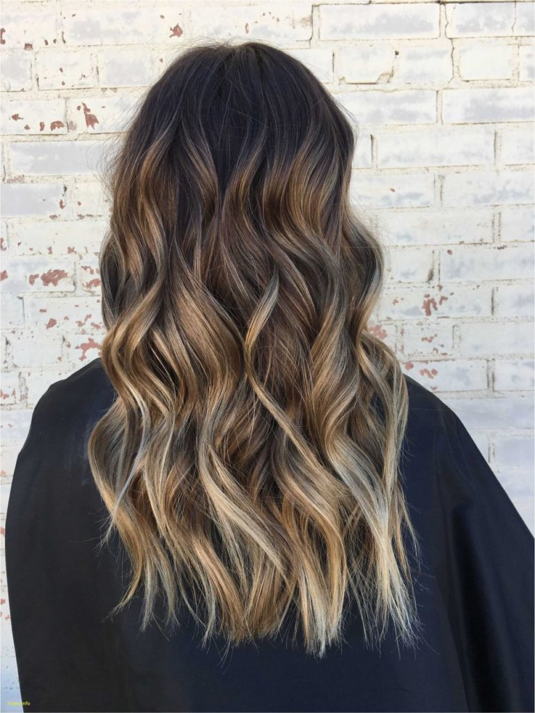 Medium Highlights Hairstyles trends 2020 baby blonde color 3