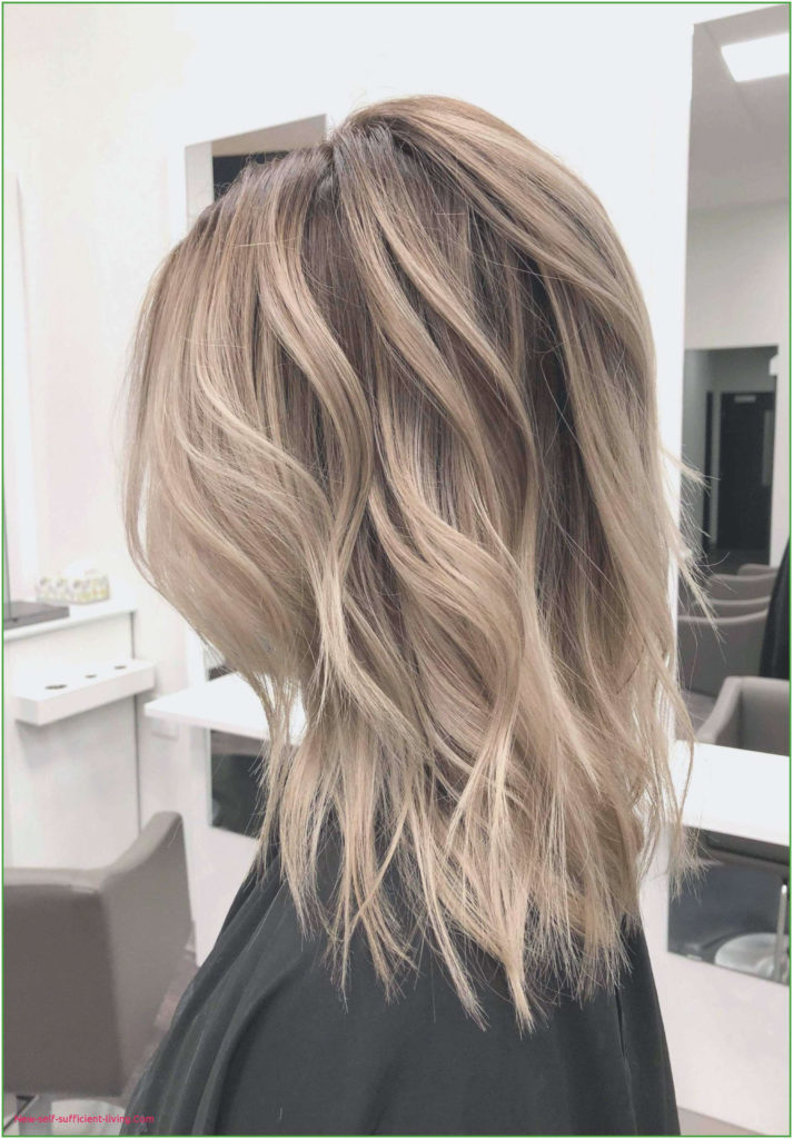 Medium Ombre Hairstyles trends 2020 Blond Ombré 1