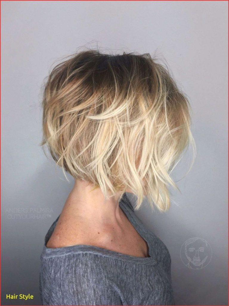 Short Ombre Hairstyles trends 2020 Blonde Ombré