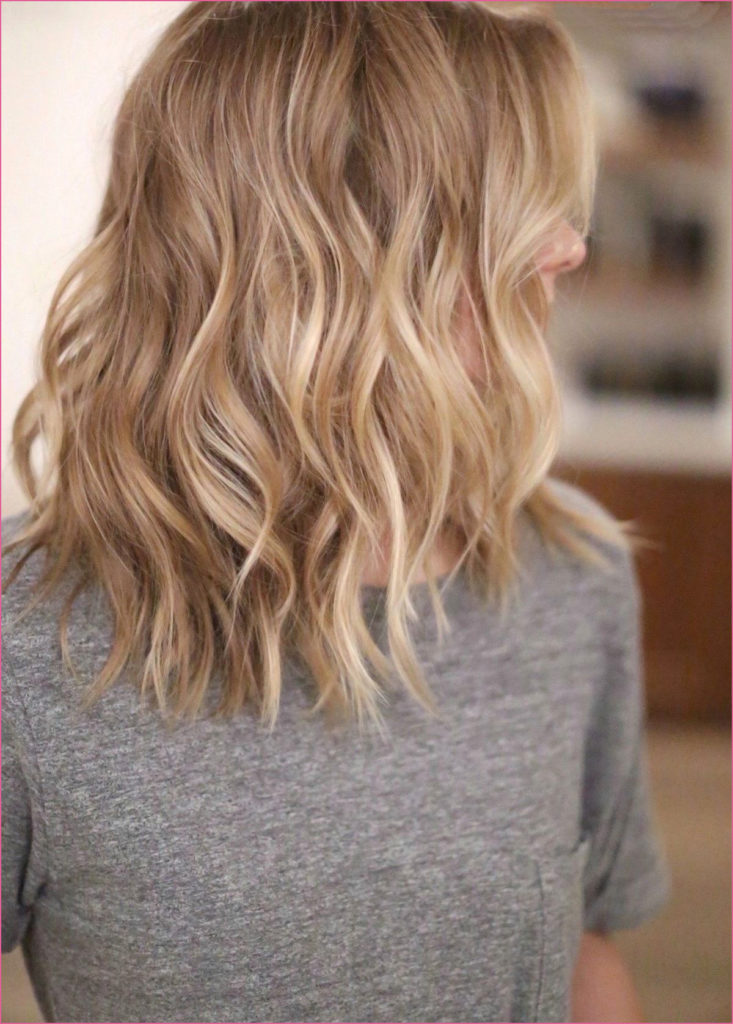 Short Ombre Hairstyles trends 2020 soft blonde color ombré