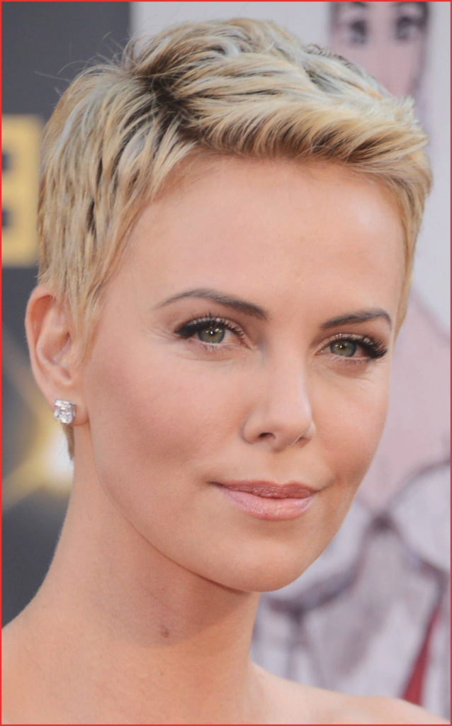 Short Pixie Haircuts trends 2020 Short Blonde hair color