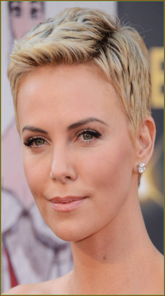 Short Pixie Haircuts trends 2020 blonde highlights