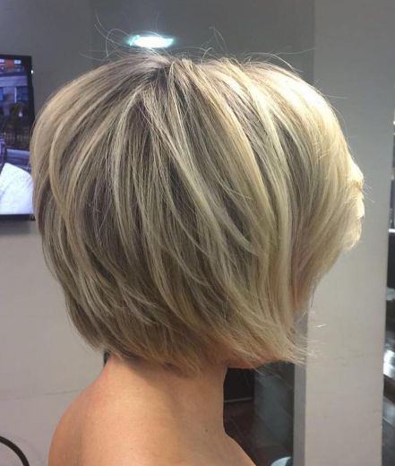 Bob with Soft and Simple Layers