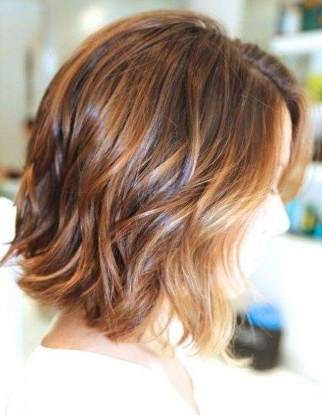 Chop it Up With Highlights