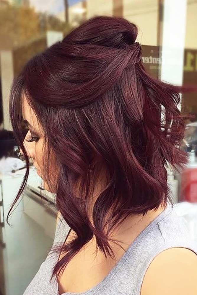 Dark Red Velvet