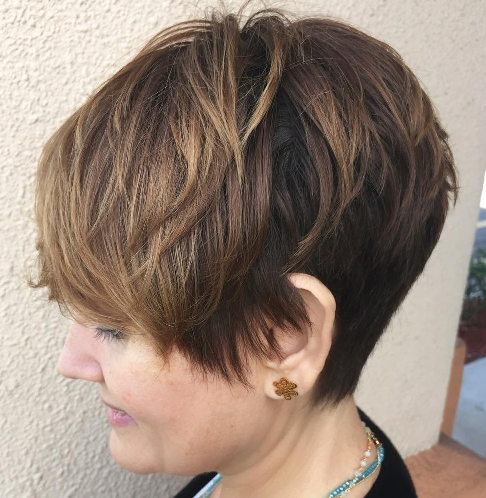 Dimensional Layered Pixie