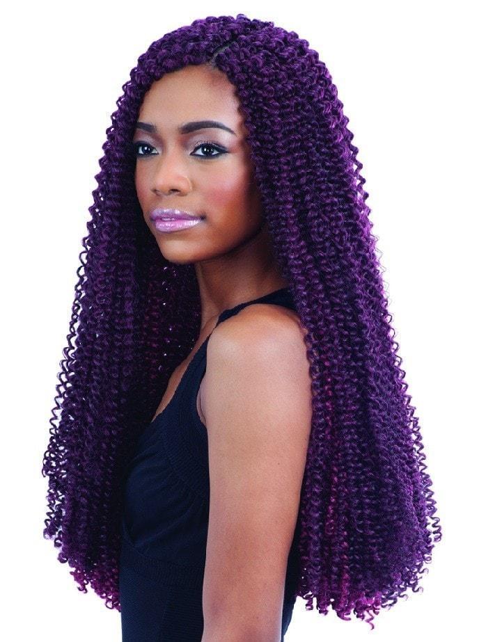 Freetress Hair Crochet Braids