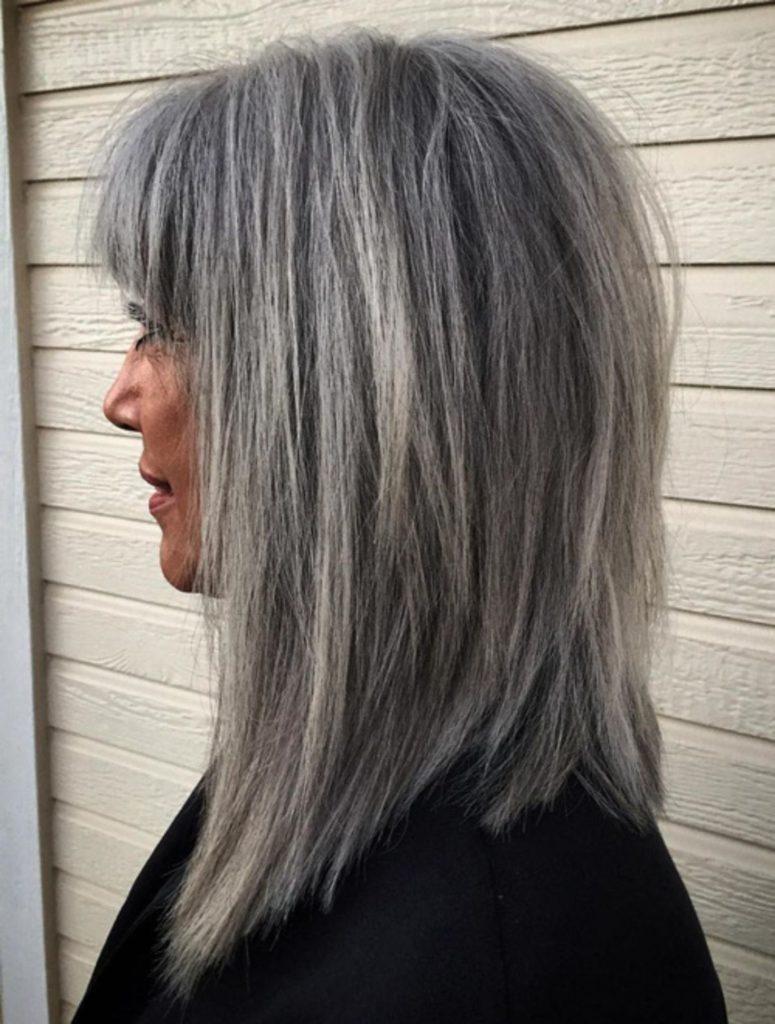 Gray Beauty Naturally
