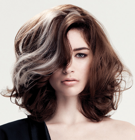 Hair Colour Trends for Fall