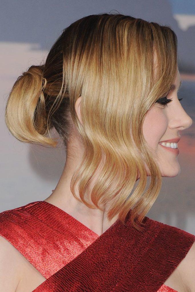 Haircuts For Short Hair 2020 Brie Larson