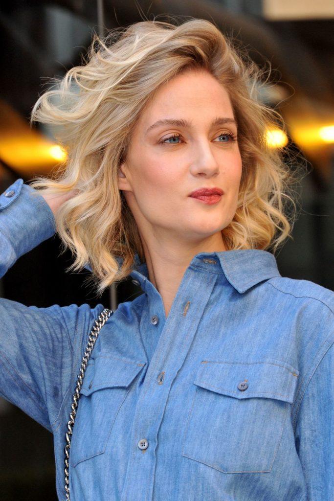 Haircuts For Short Hair 2020 Eva Riccobono