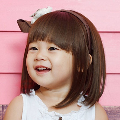 Hairstyle For Girls cut