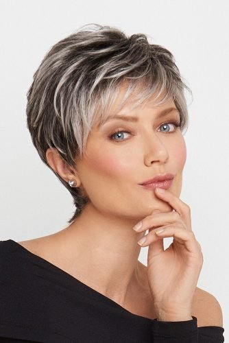 Hairstyle Short Layered Hairstyles For Women
