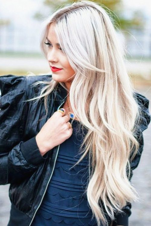 Layered Hairstyles and Cuts for Long Hair 1