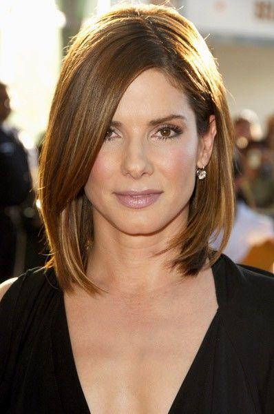 Layers on Medium Brown Hair