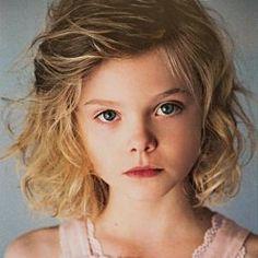Length Little Girl Haircut