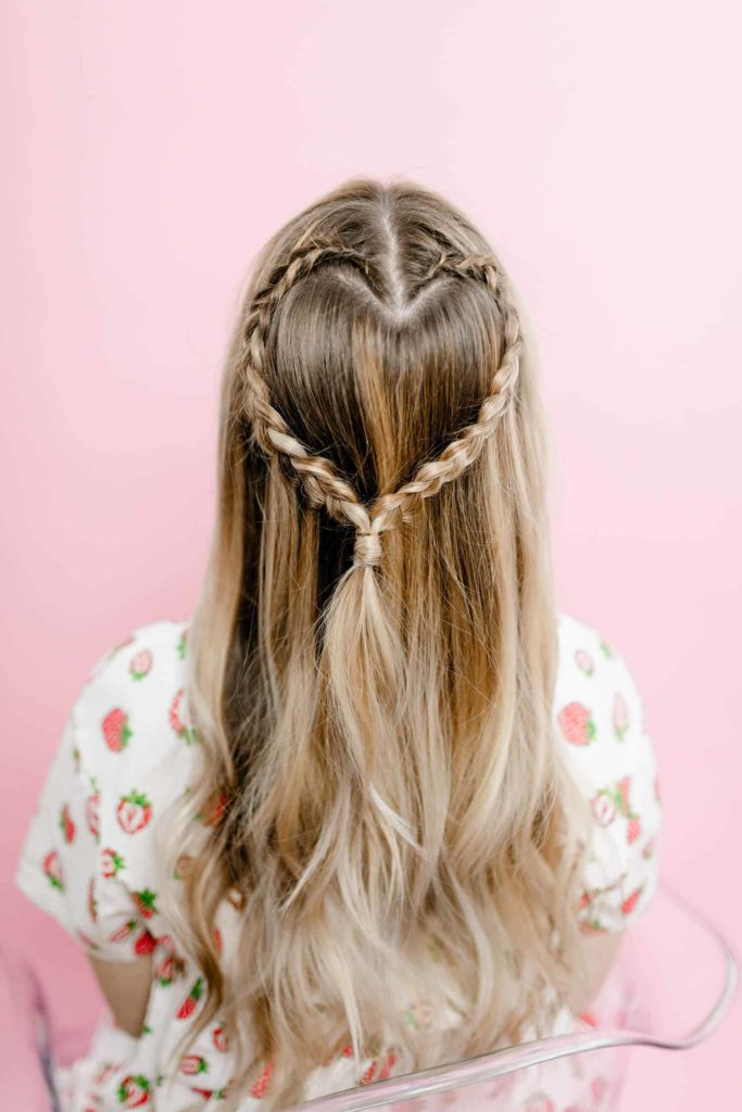 Long Hairstyle with Layers 1