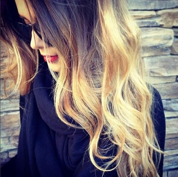 Long Hairstyles Ideas